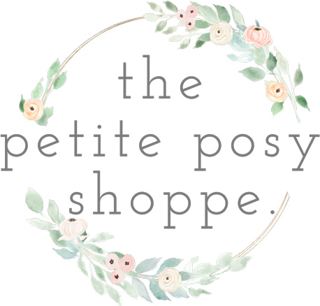 The Petite Posy Shoppe